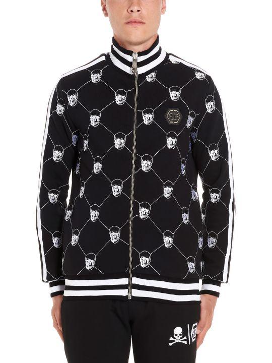 Philipp Plein 'skull' Sweatshirt
