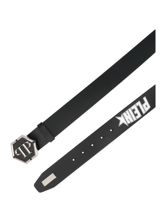 Philipp Plein 'belt Plein Star' Belt