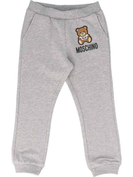 Moschino 'teddy' Pants