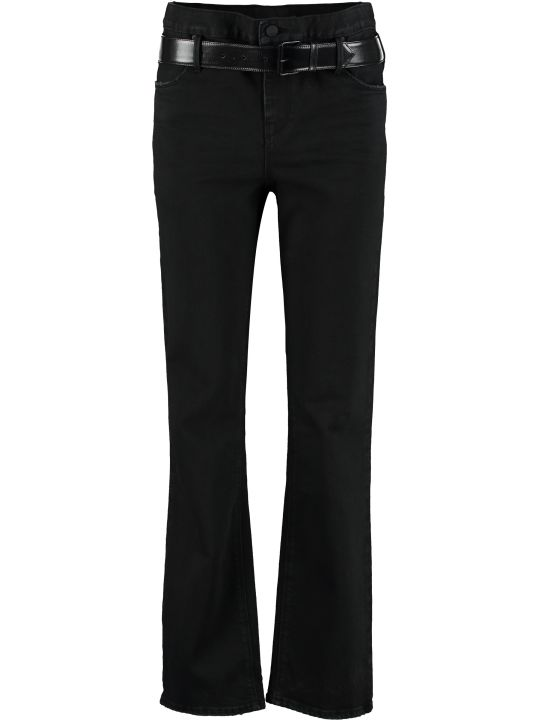 RTA Dexter Regular Fit Jeans