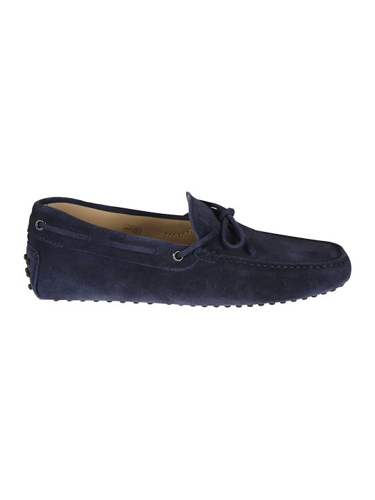 Tod's New Gommini Driving Shoes