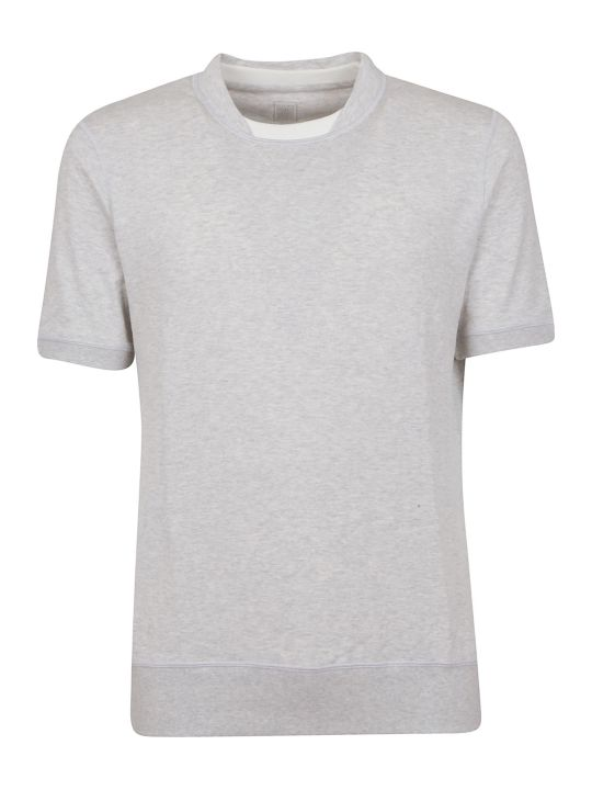 Eleventy Fitted T-shirt