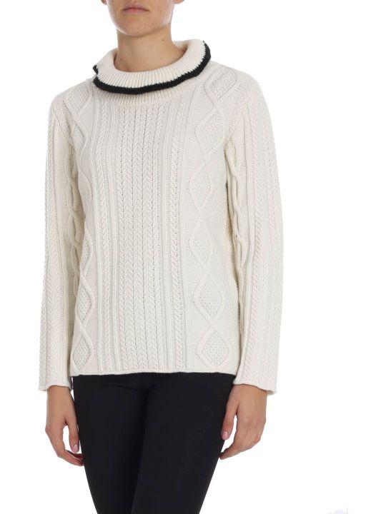 Altea High Collar Sweater