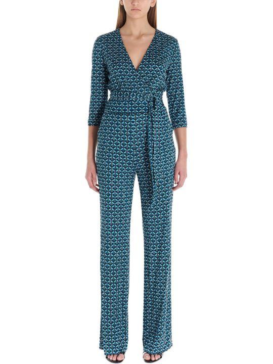 Diane Von Furstenberg 'pamela' Jumpsuits