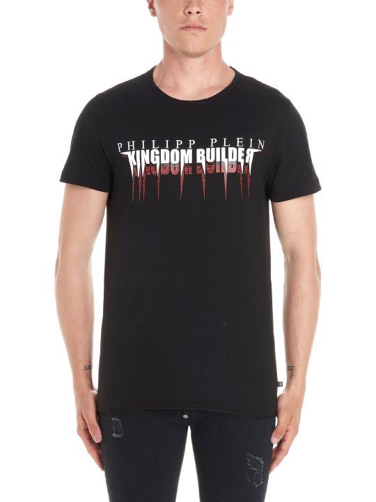 Philipp Plein 'statement' T-shirt