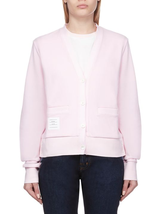 Thom Browne Button-up Cardigan