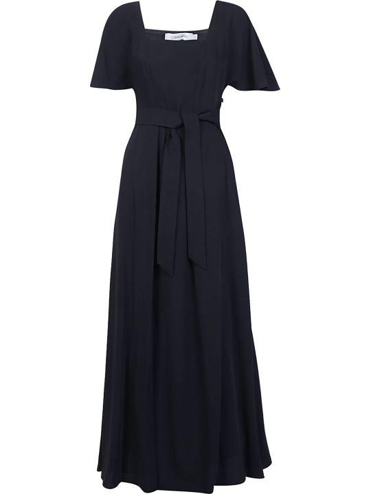 Calvin Klein Smooth Long Dress