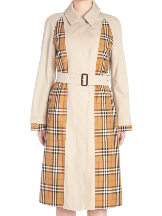 Burberry 'guiseley' Trench