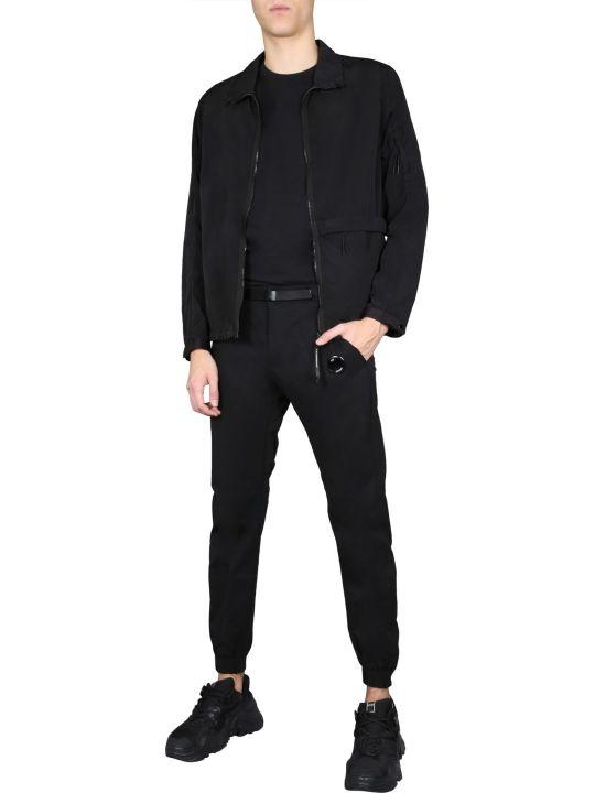 C.P. Company Jacket With Zip