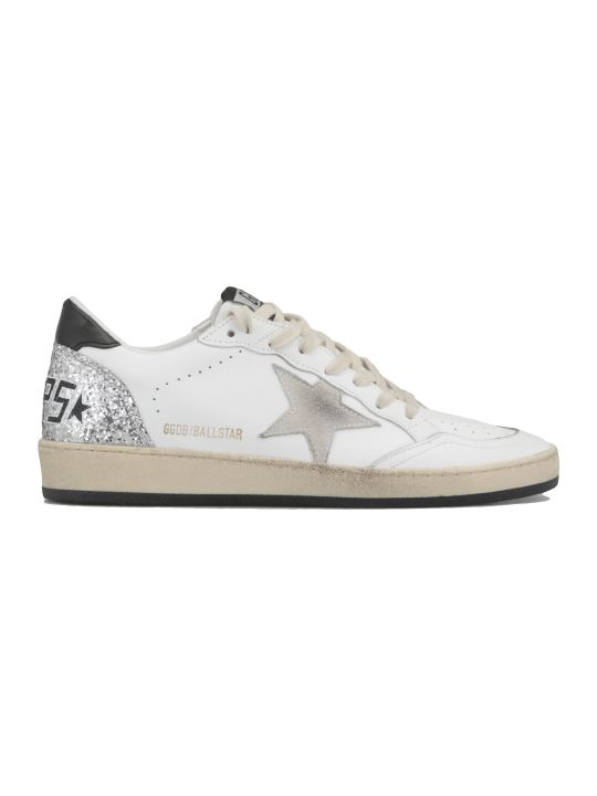 Golden Goose Sneaker Ball Star