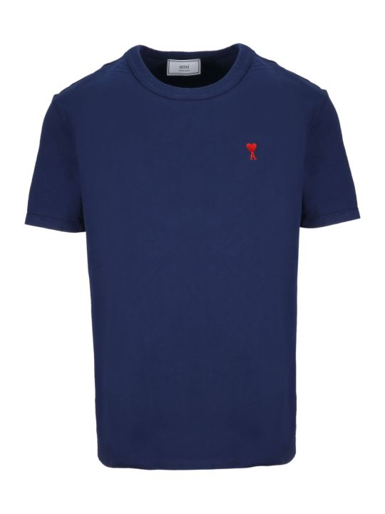 Ami Alexandre Mattiussi Classic T-shirt