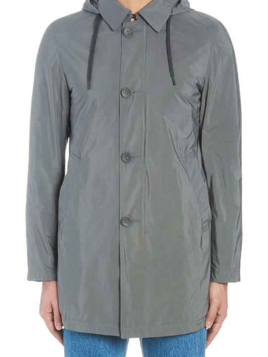 Herno 'final Washed' Jacket