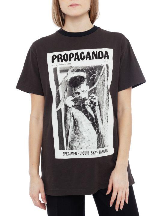 Acne Studios Erice Magazine T-shirts