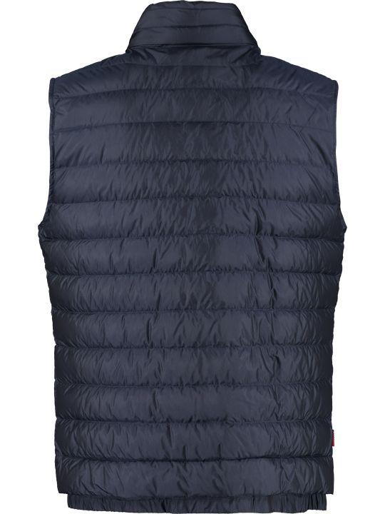 Woolrich Bering Full Zip Field Vest