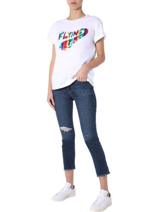 Etre Cecile Flying T-shirt