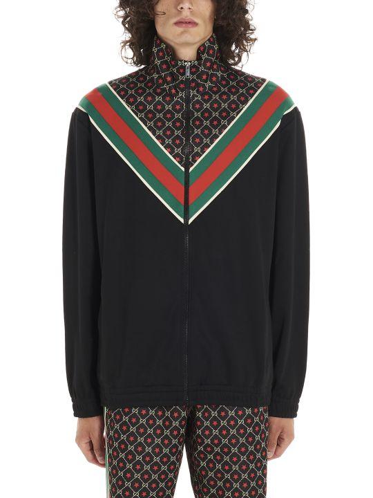 Gucci Stars' Sweatshirt