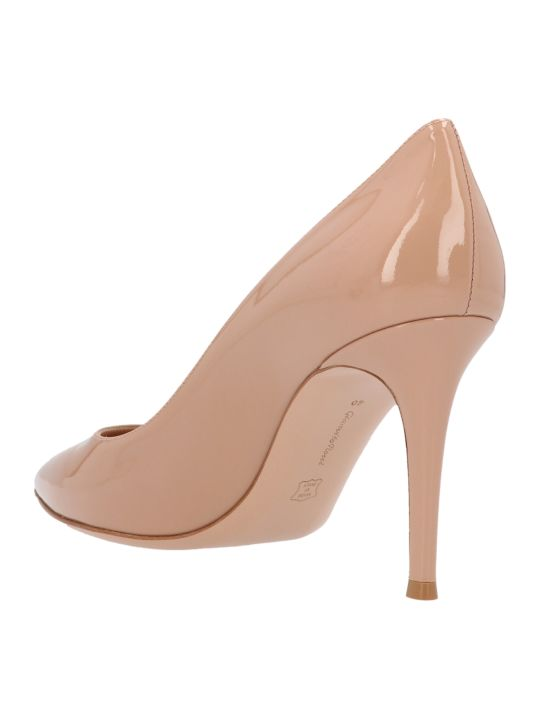 Gianvito Rossi 'gianvito 85' Shoes