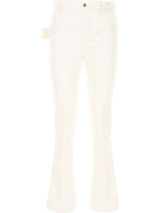 Bottega Veneta Flared Jeans