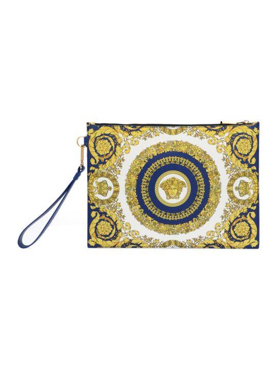 Versace 'barocco Eritage' Bag