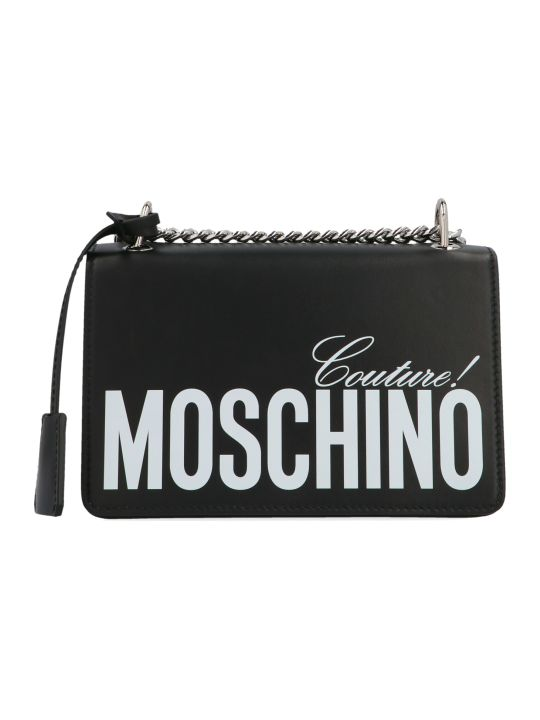 Moschino 'pumpkin Face' Bag