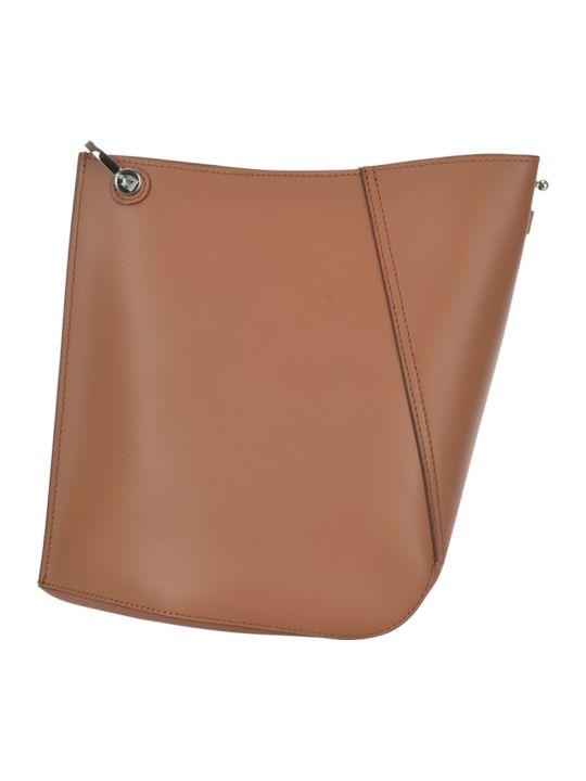 Lanvin Mini Hook Bag