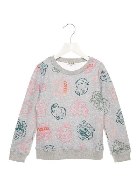 Kenzo Kids 'ghita' Sweatshirt