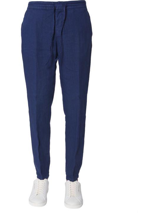 Z Zegna Linen Pants