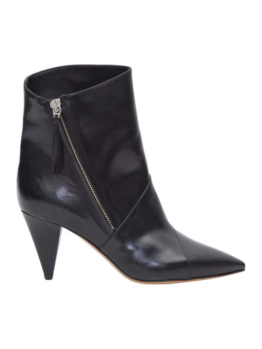 Isabel Marant Latts Boots