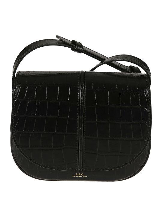 A.P.C. Betty Shoulder Bag