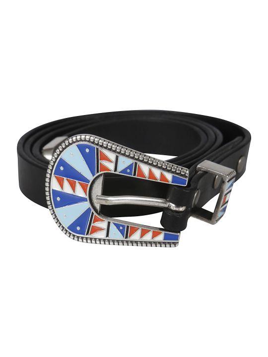 Alanui Buckled Belt