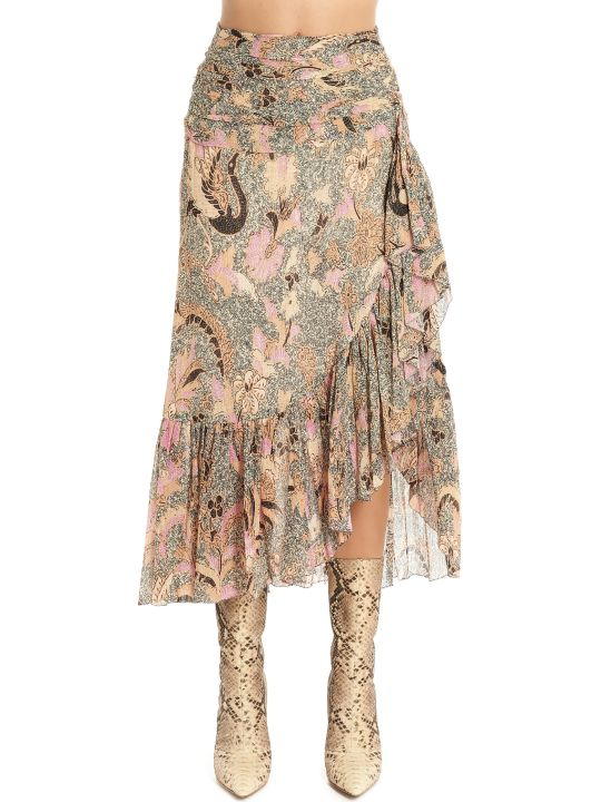 Ulla Johnson 'alie' Skirt