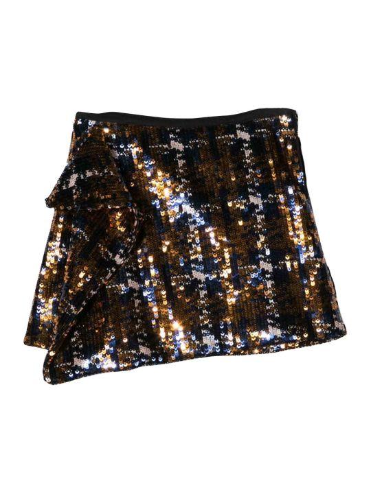 Alberta Ferretti Teen Wallet Skirt
