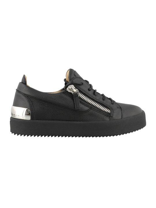 Giuseppe Zanotti Frankie Steel Sneakers