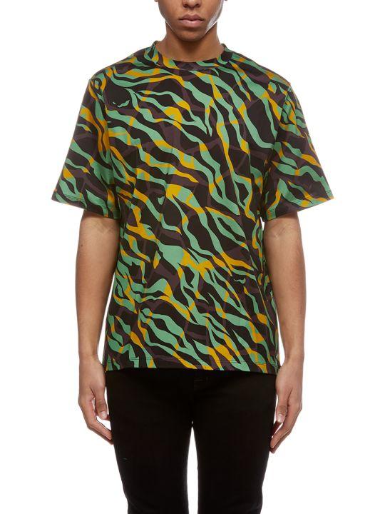 Roberto Cavalli Tiger Twiga T-shirt