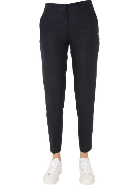 Paul Smith Regular Fit Pants
