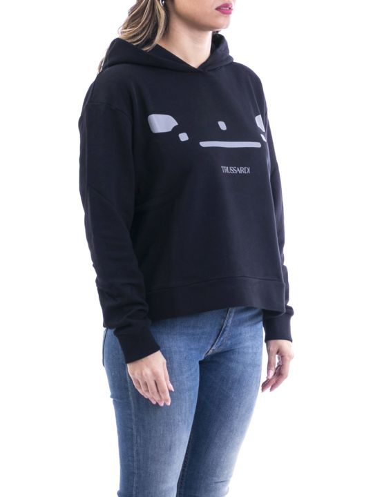 Trussardi Cotton Sweatshirt