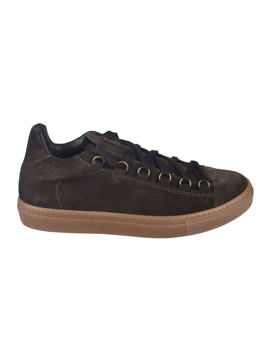 Barba Napoli Sneakers