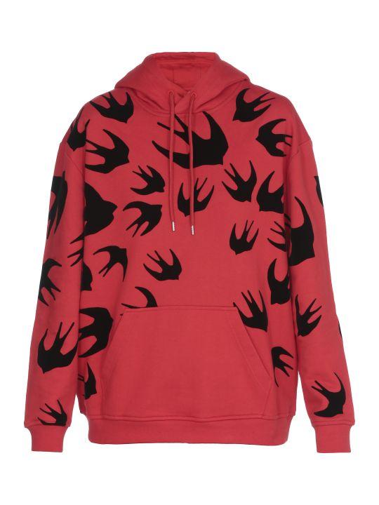 McQ Alexander McQueen Sweatshirt Cotton