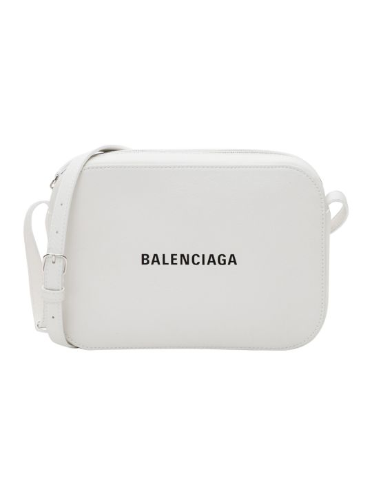 Balenciaga Camera Bag Everyday S Crossbody Bag