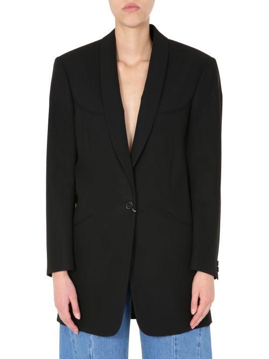 Maison Margiela Oversize Fit Jacket