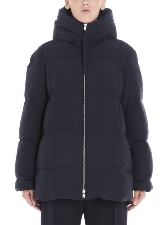 Jil Sander 'short City Down' Jacket