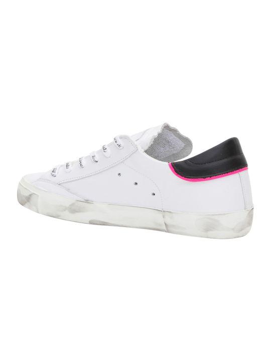 Philippe Model Paris X Sneakers