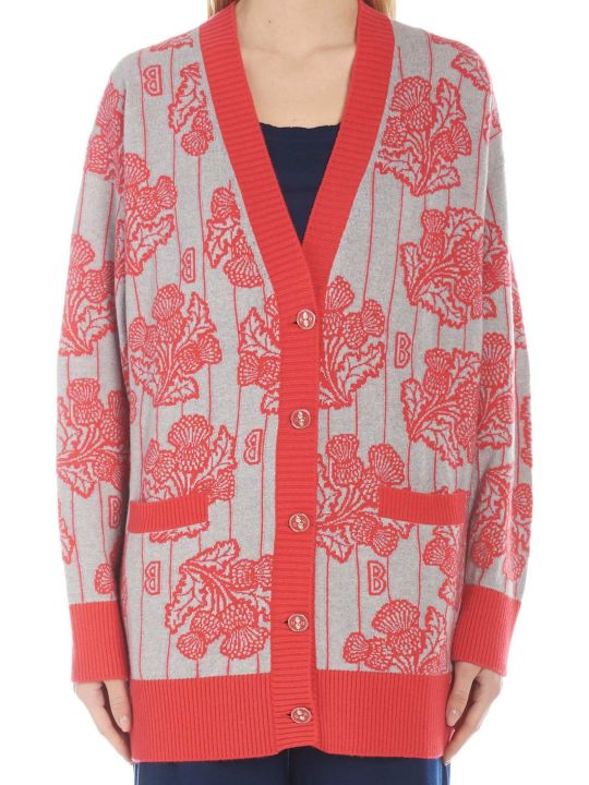 Barrie 'wallpaper' Cardigan