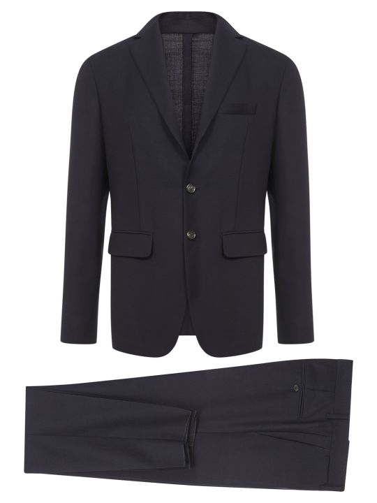 Dsquared2 Tropical Tokyo Suit