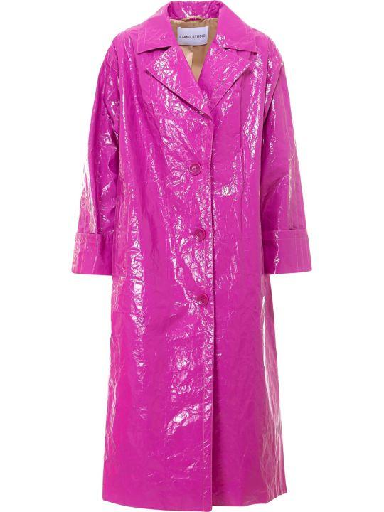 STAND STUDIO Raincoat