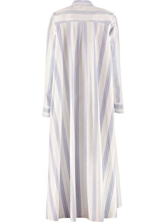 Forte_Forte Printed Shirtdress