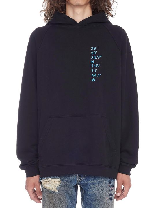 Reese Cooper 'coordinate Embroidery' Hoodie