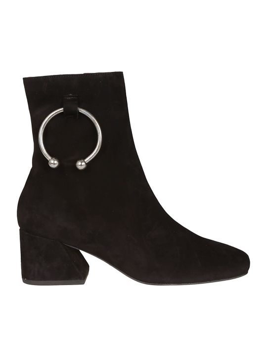 Dorateymur Ring Detail Boots
