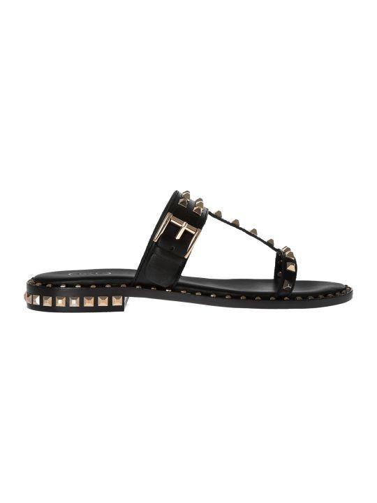 Ash Prince Studded Sandals