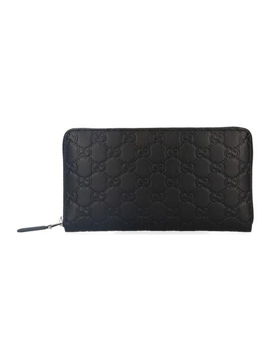 Gucci 'gucci Signature' Wallet